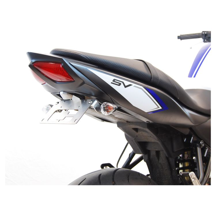 Suzuki Gsxr License Plate Kit