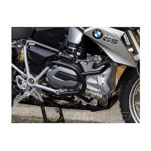 AltRider Crash Bars BMW R1200GS 2014-2018 Without Skid Plate Bracket / Black [Blemished - Very Good]