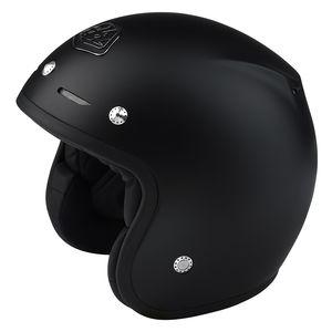 Troy Lee Open Face Classic Helmet