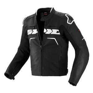 Spidi Evorider Perforated Leather Jacket