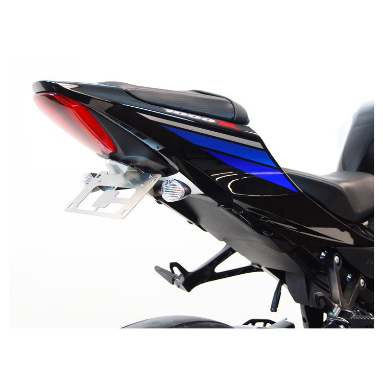 Competition Werkes Fender Eliminator Kit Suzuki GSXR1000 2017-2020