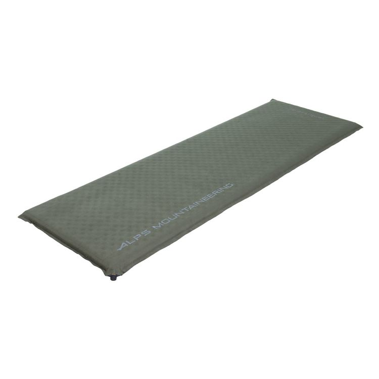 Alps Mountaineering Comfort Series Air Pad Long