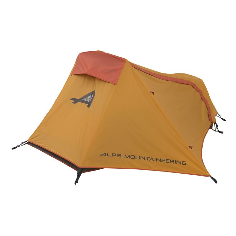Alps Mountaineering Mystique 2-Person Tent  sc 1 st  RevZilla & Alps Mountaineering Mystique 2-Person Tent - RevZilla