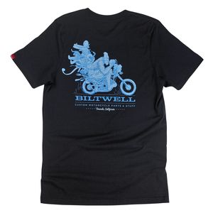 Biltwell Bigfoot T-Shirt