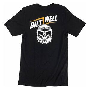 Biltwell Rusty Butcher Lane Splitter T-Shirt