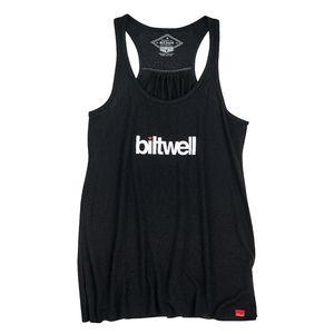 Biltwell Helvetica Women's Tank Top