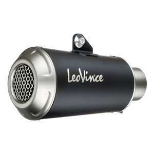 LeoVince LV-10 Slip-On Exhaust