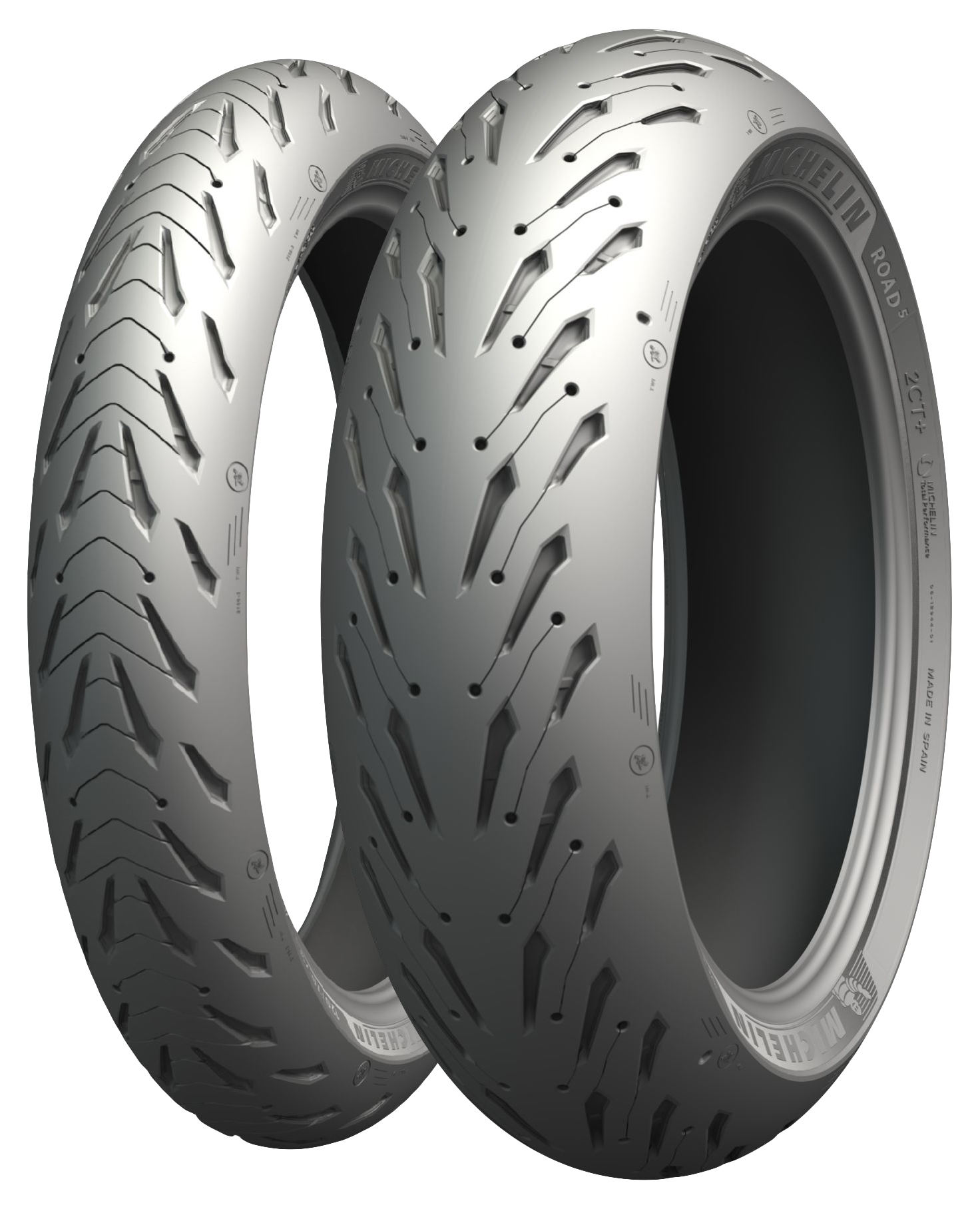 Motorcycle Tire Installation Near Me >> Michelin Road 5 Tires 37 130 63 Off