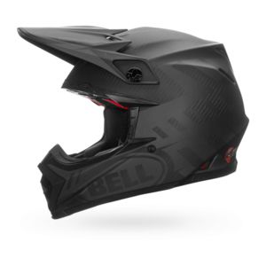 Bell Moto-9 Carbon Flex Syndrome Helmet