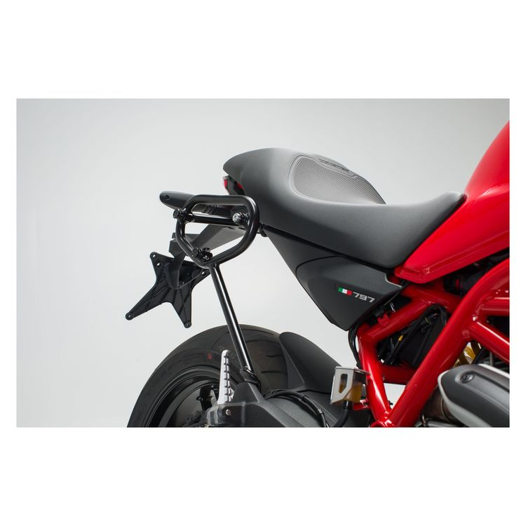 SW-MOTECH SLC Side Carrier Ducati Monster 1200 / S 2017-2018