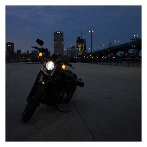 Motorcycle Lighting - RevZilla