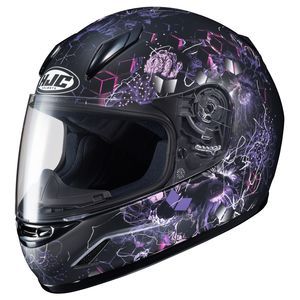 HJC CL-Y Vela Youth Helmet
