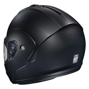 HJC SY-MAX 2//FS-MAX HJ-S2 Shield Pink Mirror