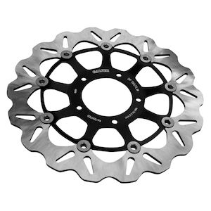 Galfer Wave Rotor Front DF918