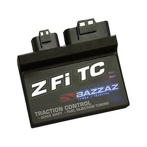 Bazzaz Z-Fi TC Traction Control System Kawasaki ZX10R 2011-2015 Standard Shift & GP Shift [Previously Installed]