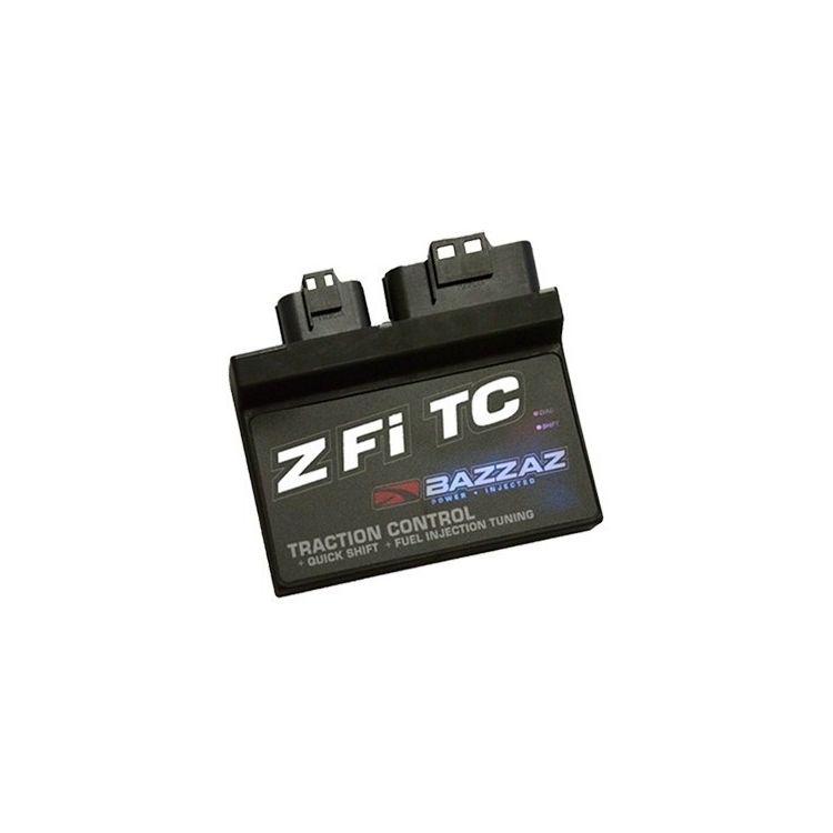 Bazzaz Z-Fi TC Traction Control System Kawasaki ZX10R 2011-2015 Standard Shift & GP Shift [Previously Installed]