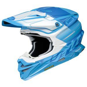 Shoei VFX-EVO Zinger Helmet