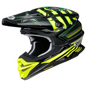 Shoei VFX-EVO Josh Grant 3 Helmet (XL)