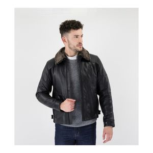 Knox Ford Jacket