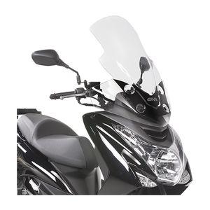 Givi 2121DT Windscreen Yamaha SMAX 2015-2020