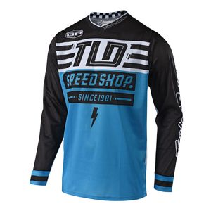Troy Lee GP Air Bolt Jersey