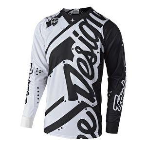 Troy Lee SE Shadow Jersey