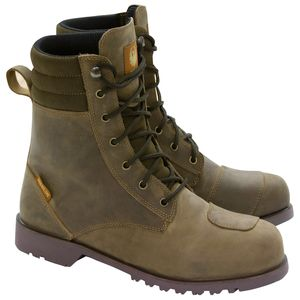 Merlin Drax Boots