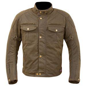 Merlin Barton Wax Jacket