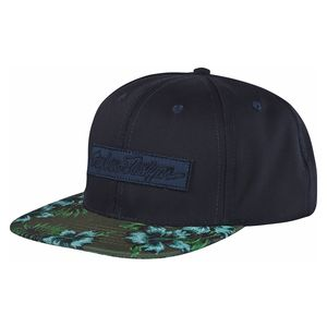 Troy Lee Outsider Snapback Hat