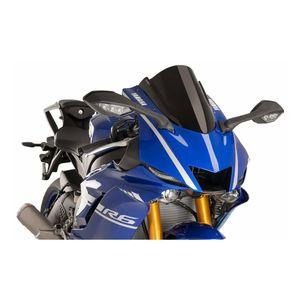 Puig Racing Windscreen Yamaha R6 2017-2019