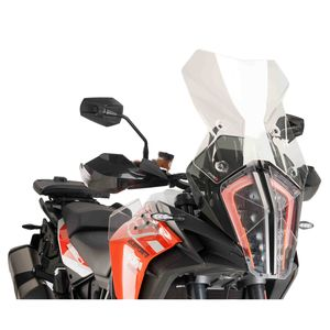 Puig Touring Windscreen KTM 1290 Super Adventure R / S 2017-2019