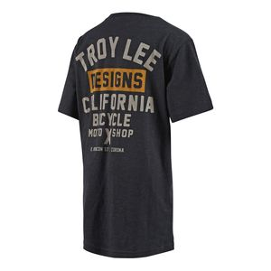 Troy Lee Youth Canvas T-Shirt