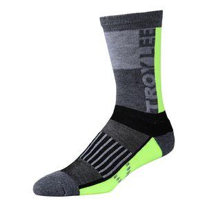Troy Lee Performance Block Crew Socks