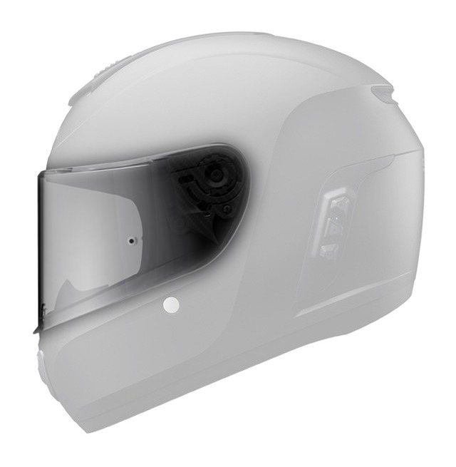 Sena Momentum Replacement Face Shield Clear /& Tinted//Smoke