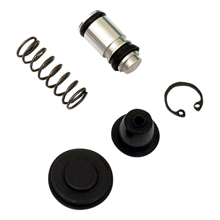 Drag Specialties Rebuild Kit For Solo Custom Mini Rear Master Cylinder