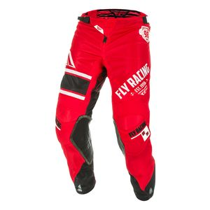 Fly Racing Dirt Kinetic Mesh Era Pants