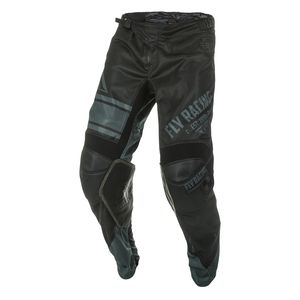 Fly Racing Youth Kinetic Mesh Era Pants