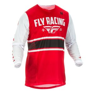 Fly Racing Dirt Kinetic Mesh Era Jersey