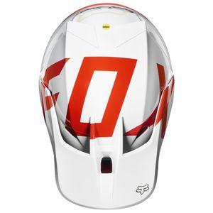 7eae05097 Fox Racing V3 R2D2 LE Helmet - RevZilla