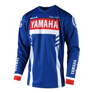 Troy Lee GP Yamaha RS1 Jersey