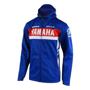 Troy Lee Yamaha RS1 Tech Jacket