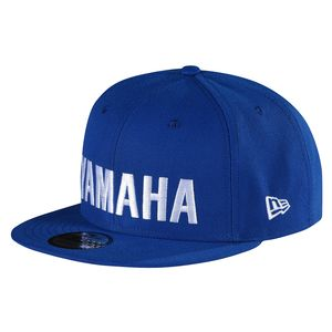 Troy Lee Yamaha Factory Snapback Hat