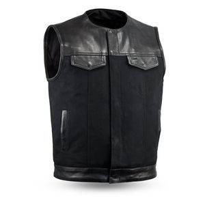 First Manufacturing 49/51 Vest Without Collar