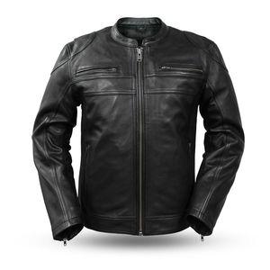 First Manufacturing Nemesis Jacket