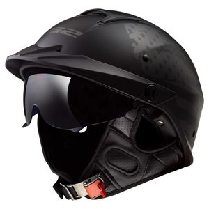 LS2 Rebellion 1812 Helmet