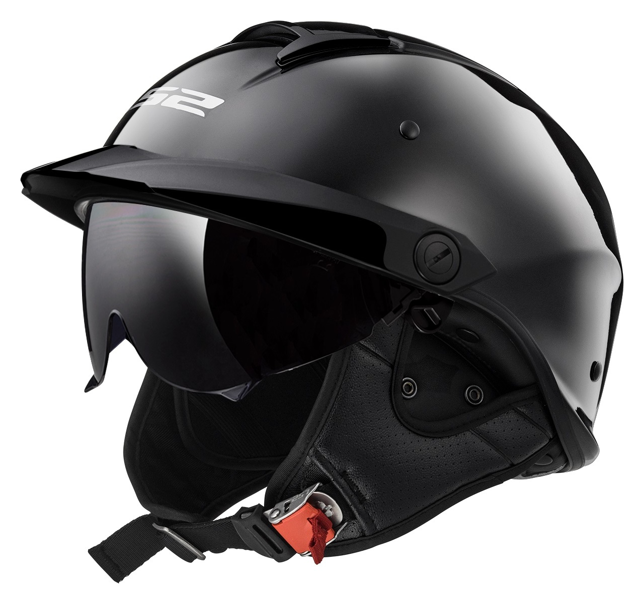 174c6839 LS2 Rebellion Helmet - RevZilla