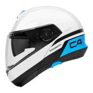 Schuberth C4 Pulse Helmet - Closeout