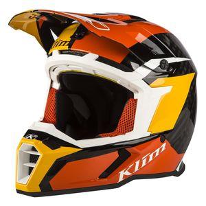 Klim F5 Koroyd Chasm Helmet