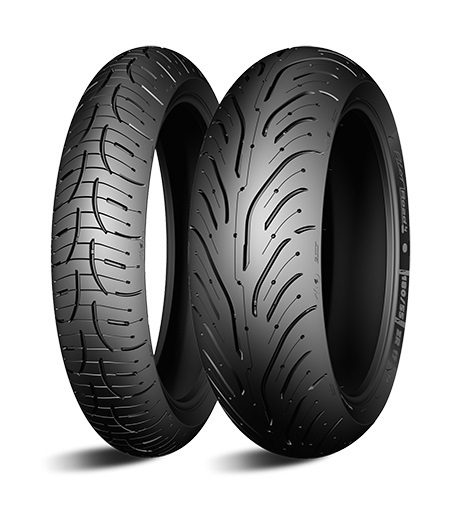 michelin pilot road 4 tires 35 off revzilla. Black Bedroom Furniture Sets. Home Design Ideas