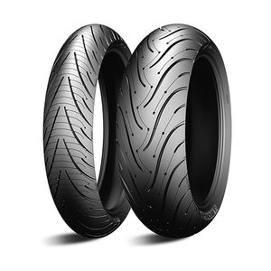 Michelin Pilot Road 3 Tires